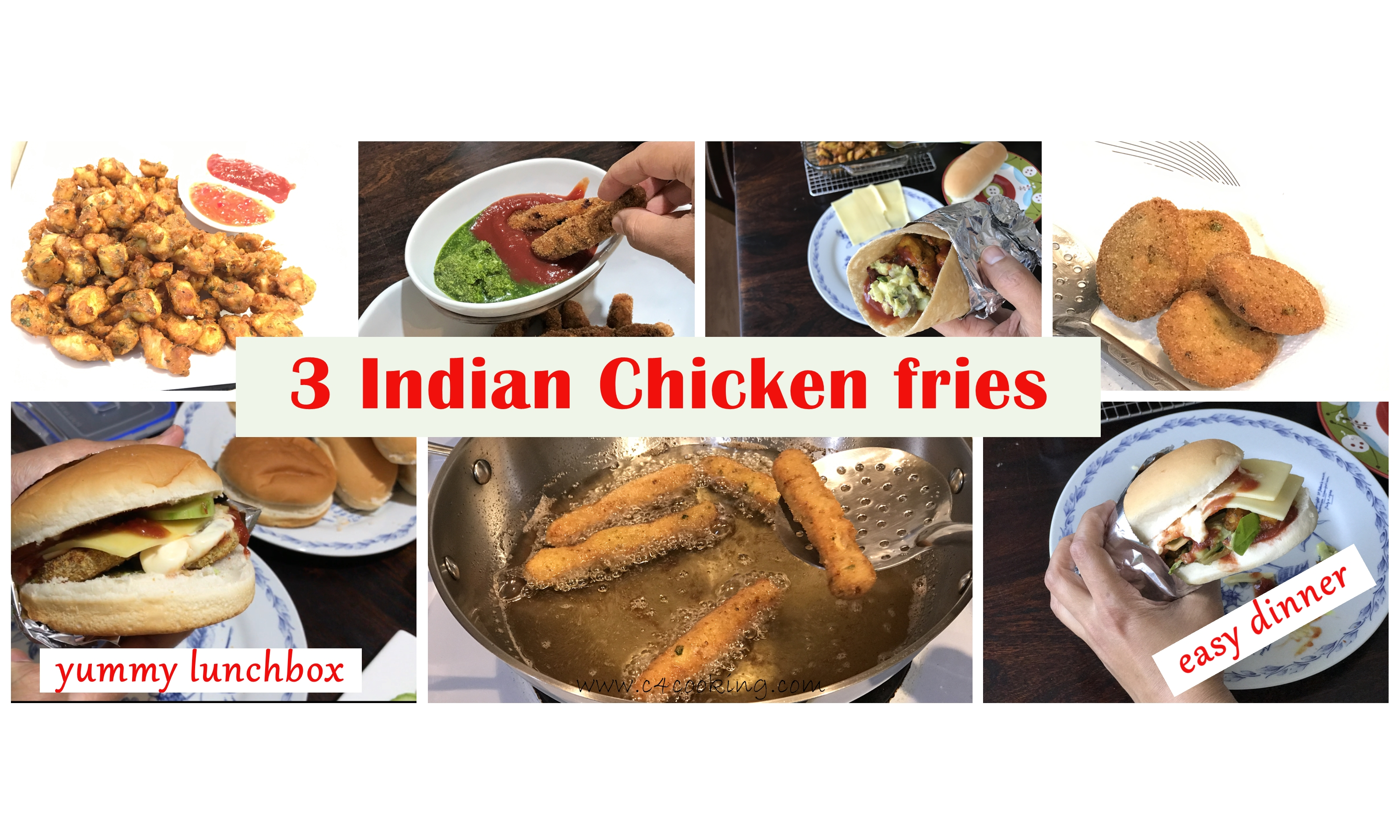indian chicken fry. chicken popcorn, iftar recipe, ramadan recipe, chicken cutlet, indian chicken recipe,