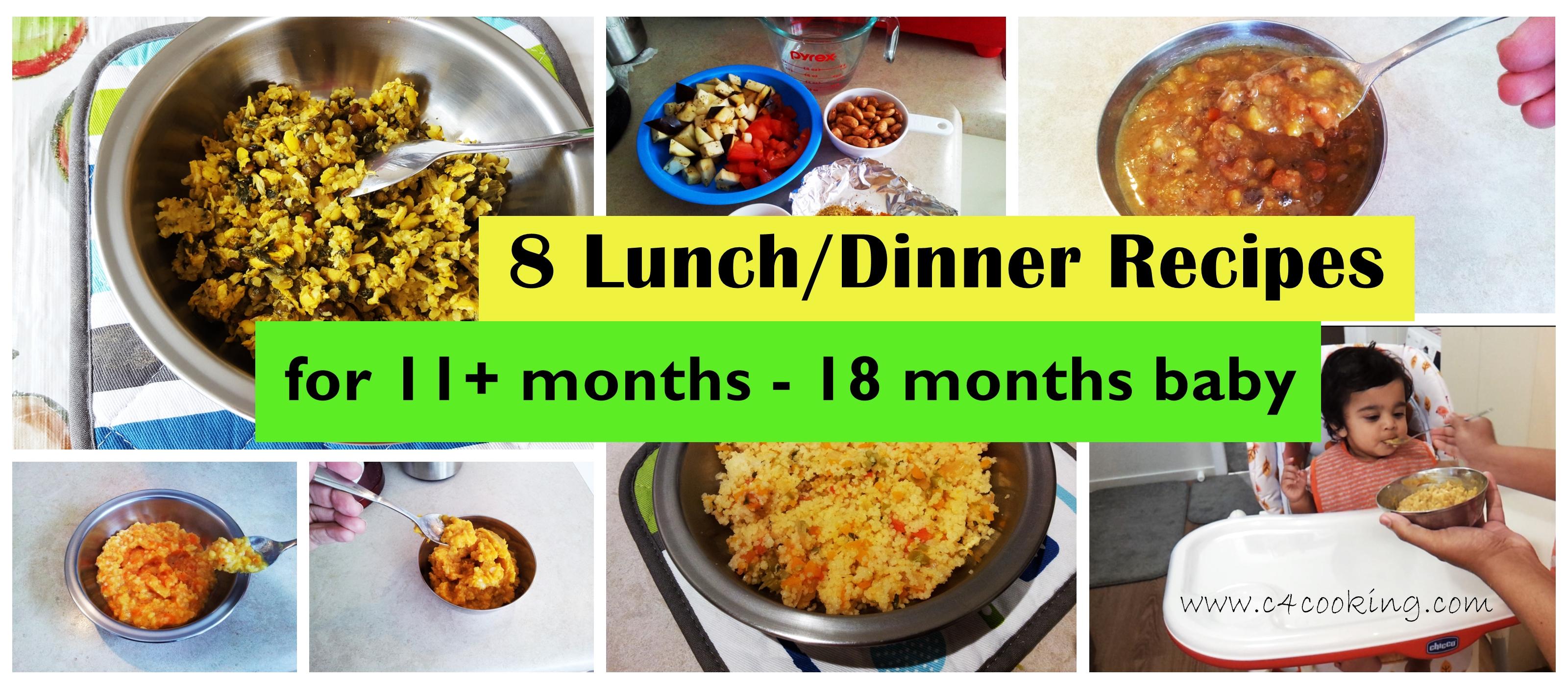 11months babyfoodrecipes