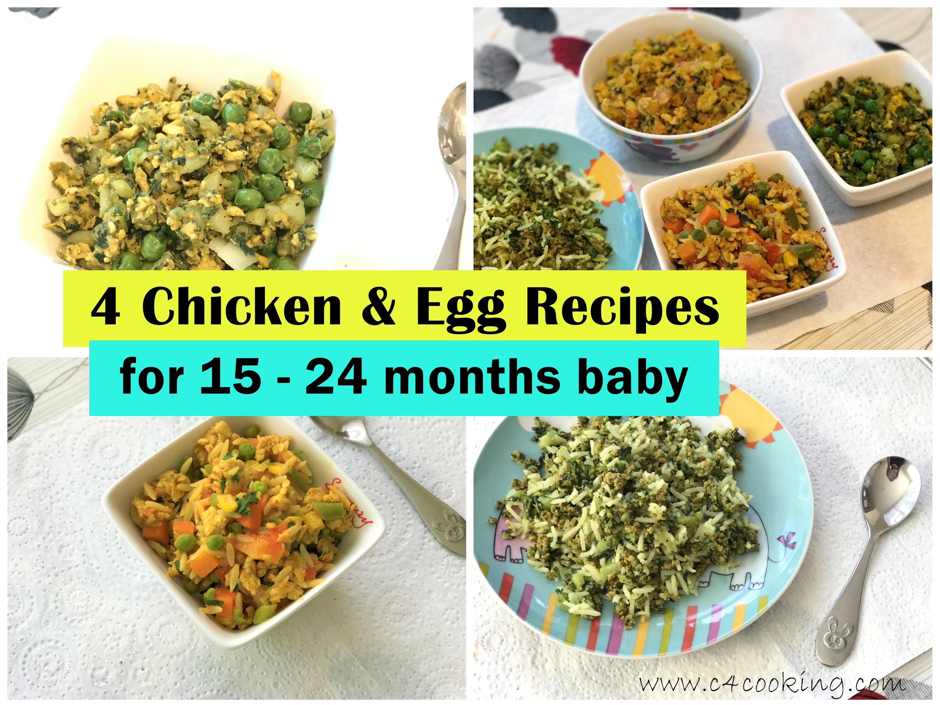 chicken egg recipes for toddler, indian toddler recipe, Toddler recipes