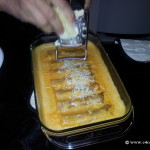 Delicious cannelloni recipe