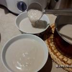 Iftar recipes, iftar kanji, tamilnadu kanji