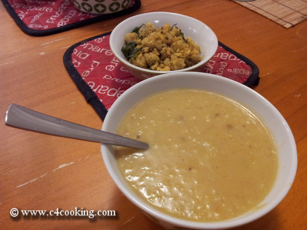 kerala masala recipe