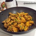 Chicken shallow fry recipe