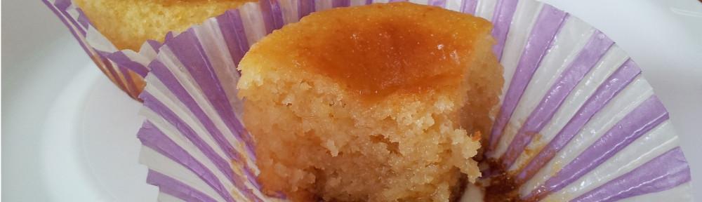 Gulab Jamun Cupcakes Recipe, Gulab Jamun recipe,