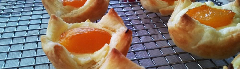 Peach Shells recipe c4cooking