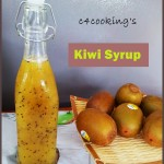 kiwi syrup recipe