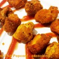 baked fish popcorn recipe