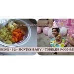 toddler food recipes