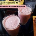 shake9 strawberry banana shake
