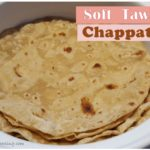 chappati recipe,tawa chappati recipe